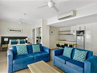 1 Bedroom Standard - Mantra PortSea